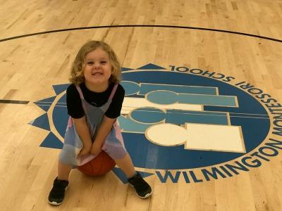 Juno Gym Floor